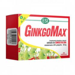 GinkgoMax - 30 tab - ESI