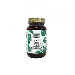 NaturGreen - Chlorella Bio -180 Comprimidos