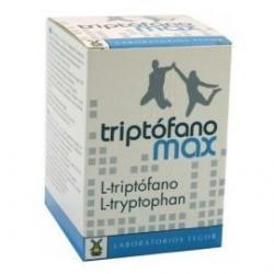 Triptofano Max - 14 sobres - Tegor