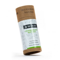 Desodorante Natural con Litsea Cubeba -60gr
