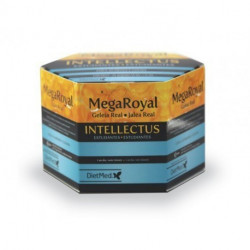 Mega Royal Jalea Real Intellectus 20 Amp DietMed