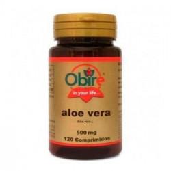 Aloe Vera 500 mg 120 comp. Obire