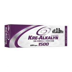 KRE-ALKALYNE 1500 ( 120 CAPS ) VIT.O.BEST