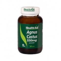 Agnus Castus  sauzgatillo Health Aid  60 comprimidos