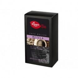 Café Mezcla Arábica Robusta Molido Bio, 250 g ( EL GRANERO )
