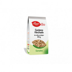 Centeno Hinchado Bio, 125 g ( EL GRANERO )