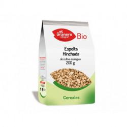 Espelta Hinchada Bio, 200 g ( EL GRANERO )