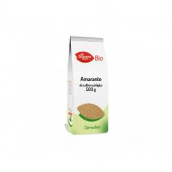 Amaranto Bio, 500 g ( EL GRANERO )
