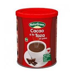 NaturGreen Cacao a la Taza Bio 250 g ( NATURGREEN )