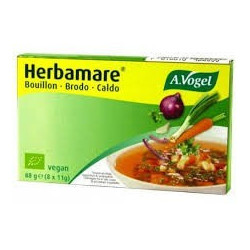 Herbamare Caldo ( A.VOGEL )