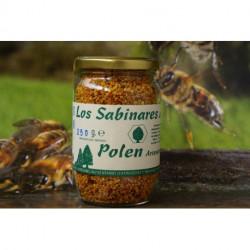 POLEN 450 gr ( SABINARES DE ARLANZA )