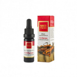 Elixir Cordyceps  Hiranyagarba  10 ml