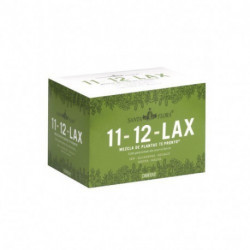 Santa Flora nº 11-12 - LAX - 25 sobres - Dimefar