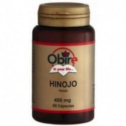 Hinojo - 60 cap - Obire