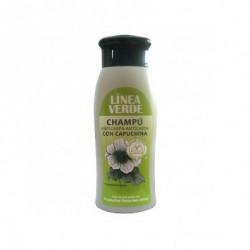 CHAMPÚ CON CAPUCHINA ( PRODUCTOS NATURALES JENNY )