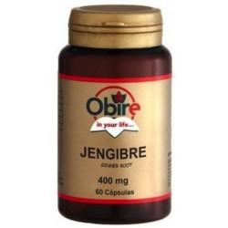 Jengibre - 60 cap - Obire