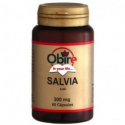 Salvia - 60 cap - Obire