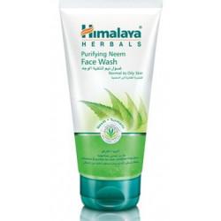 LIMPIADOR PURIFICANTE de NEEM  lavado de cara ( HIMALAYA )