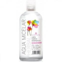Agua Micelar Herbal · ( Natysal )