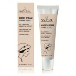 Magic Cream · Natysal · 50 ml ( NATYSAL )