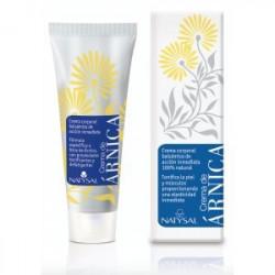 Crema de Árnica - 75 ml ( NATYSAL )