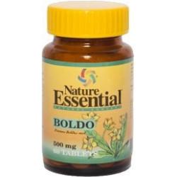 Boldo - 60 Tab - Nature Essential