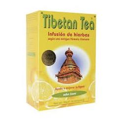 Tibetan Tea 90 Bolsitas ( SABOR LIMON  )