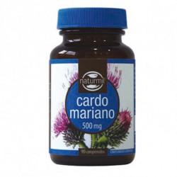 Cardo Mariano - 90 comp - Naturmil