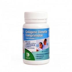 Colágeno  Comprimidos con Ovomet ( DIMEFAR )