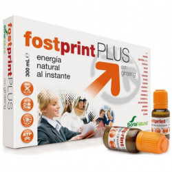 Fost Print Plus  Soria Natural  20 viales