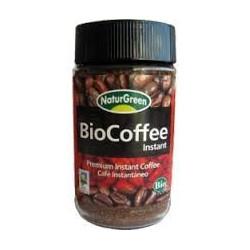 NaturGreen Biocoffe Bio 100 g